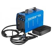 Аппараты для полуавтоматической сварки (MIG/MAG/FLUX)
