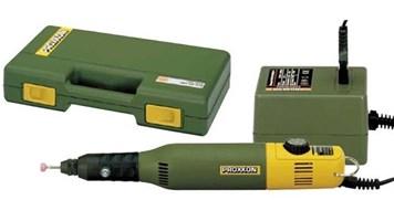 Ручной электроинструмент безопасного напряжения 12 V