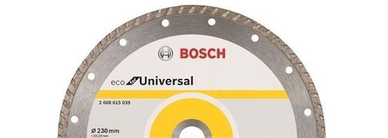 Круги ECO-Universal для УШМ