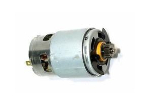 Двигателя (моторы постоянного тока)
