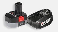 Принадлежности для аккумуляторных дрелей-шуруповертов