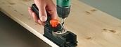 Принадлежности для деревянных соединений
