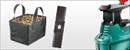 Запасные ножи — измельчители AXT Rapid