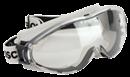 Полнообзорные защитные очки