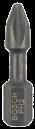 Diamond Impact для шурупов с крестообразным шлицем Phillips