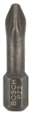 Diamond Impact для шурупов с крестообразным шлицем Pozidriv