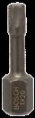 Diamond Impact для шурупов с внутренним шлицем Torx®