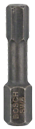 Diamond Impact для шурупов с внутренним шестигранником