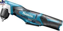 Makita Аккумуляторная угловая дрель-шуруповерт DA331DZ (DA 331 DZ) без АКБ и ЗУ  - фото 82021