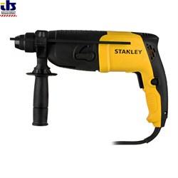 Stanley STHR202K Перфоратор, 20 мм, 620Вт - фото 82133
