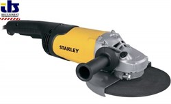 Stanley STGL2023 Углошлифмашина, 2000Вт, 230 мм - фото 82165