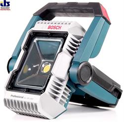 Аккумуляторный фонарь 18В BOSCH GLI 18V-1900 (0601446400) - фото 82640