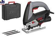 SKIL 4381AD Лобзик электрический с функией TURBO в чемодане + 3 пилки 4381AD [F0154381AD]