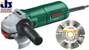 Bosch Угловые шлифмашины PWS 680 АКЦИЯ!!! + алмазный диск 0603411022