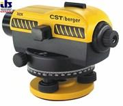 CST Berger Оптический нивелир SAL32ND [F034068200]