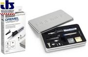 Газовый паяльник DREMEL® VersaTip (2000-6) (6 насадок + мет.коробка) [F0132000JC]