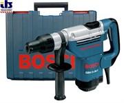 Перфоратор с патроном Bosch SDS-max GBH 5-38 DE [0611240008]