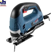 Лобзик Bosch GST 850 BE [060158F120]