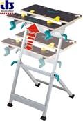 Стол Master 600 рабочий, зажимный, универсальный с регулировкой высоты и угла наклона, до 120кг
