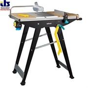 Стол Master cut 1500  рабочий универсальный для стационарной установки электроинструмента (дисковая пила, электролобзик, фрезер) 780х500мм Н=865мм, макс. нагрузка 200кг)