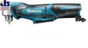Makita Аккумуляторная угловая дрель-шуруповерт DA330DZ (DA 330 DZ) без АКБ и ЗУ