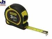 "Stanley 0-30-687 Рулетка измерительная ""tylon"" 3М х 13ММ"