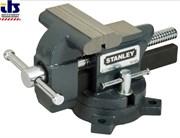 Stanley 1-83-065 Тиски maxsteel для небольшой нагрузки 115мм / 6кг
