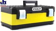 Stanley 1-95-613 Ящик для инструмента stanley металлопластмассовый