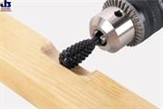 Рашпиль грушевидный  для профилирования 14х30мм хвостовик 6,35мм