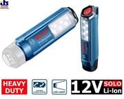 Аккумуляторный фонарь 12В BOSCH GLI 12V-300 Solo (06014A1000)