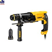 Перфоратор SDS-plus DeWALT D25134K