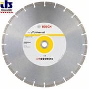 Алмазный отрезной круг BOSCH ECO for Universal 350x20x3.2x8 [2608615034]