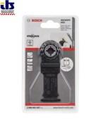Погружное пильное полотно Bosch HCS AIZ 32 EC, Wood 40 x 32 mm [2608661637]