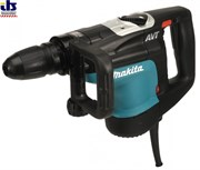 Аренда (прокат) перфоратора SDS-MAX Makita HR4010C