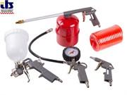Аренда (прокат) набор пневмоинструмента DGM DA-S500