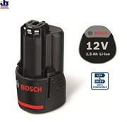 Аккумулятор BOSCH GBA 12V 1,5 Ач  [1600Z0002W],[1607A3504A]