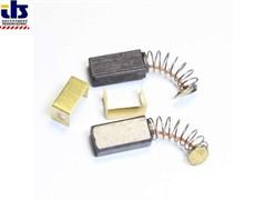 Комплект угольных щёток (1607000484),(2604321905)