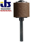 Dremel Шлифовальная лента и насадка 13 мм, зерно 60 (407) [2615040732]