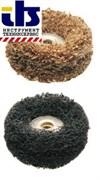 Dremel Абразивные полировальные эластичные круги для окончательной отделки [2615051165]