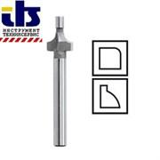 Концевая фреза для скругления углов DREMEL® TRIO (TR615) [2615T615JA]