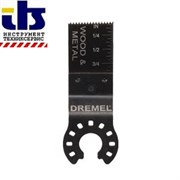 Пильное полотно для резки дерева и металла заподлицо DREMEL® Multi-Max [2615M422JA]