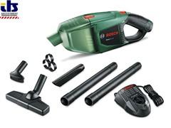 Аккумуляторный ручной пылесос Bosch EasyVac 12 [06033D0001]