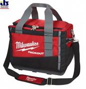 PACKOUT сумка закрытая 38 см, MILWAUKEE (4932471066)