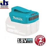 USB-адаптер  ADP05  к аккумуляторам LXT 18V, MAKITA