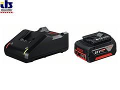 Аккумулятор GBA 18 В 1х4,0 Ah Professional (1 шт) + зарядное  GAL 18V-40 BOSCH (1600A01B9Y)