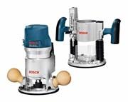 Bosch Универсальная фрезерная машина GMF 1400 CE 0601617802
