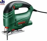 Bosch Лобзиковая пила PST 650 в чемодане 0603413020