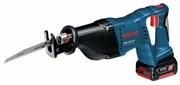 Bosch Аккумуляторная ножовка GSA 18 V-LI 060164j000