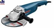 Bosch Угловые шлифмашины GWS 22-230 H 0601882103