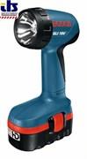 Bosch Аккумуляторные фонари GLI 18 V 0601957303